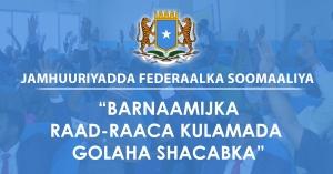 Raad-raaca Kulamada Golaha Shacabka.